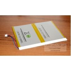 Оригинальная  аккумуляторная батарея TCL для планшетов INSIGNIA и др.