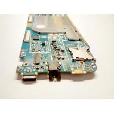 Irbis TX33 системная (материнская) плата PCB MG723E (A1-1)