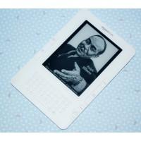 Электронная книга Amazon Kindle 2Gen! Из США! E-ink! Текст на  русском!