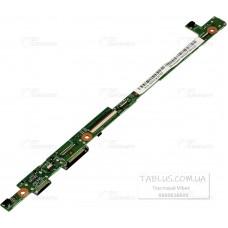 Оригинал для Lenovo ThinkPad tablet 2 HDMI плата USB 04X4700 48.4VX02.021