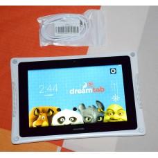 Детская МЕЧТА планшет Nabi DreamTab! 2 Гб. ОЗУ! IPS 8 дюймов экран FullHD! GPS! Стереозвук!
