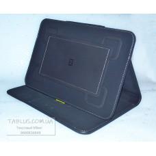 Фирменный (PURE.GEAR) чехол книжка универсальный для планшетов 9-10 дюймов