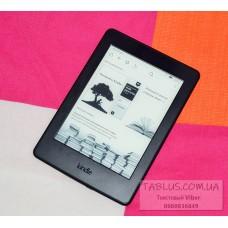 Электронная книга Kindle Paper White 7 (3) поколение! Сенсорная с подсветкой! На русском!